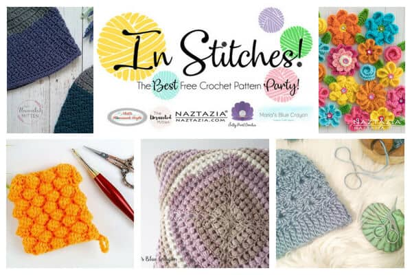 In Stitches Hosts Patterns #16