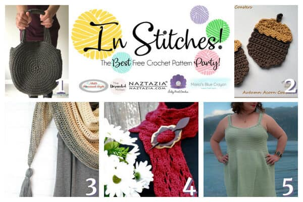 In Stitches Best Free Crochet Pattern Party 18