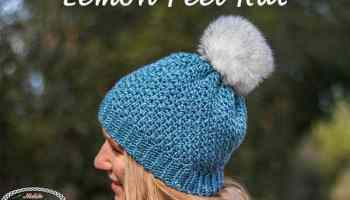 194d24bb5 How to make Amazing Faux Fur Pom-Poms for Hats Easily