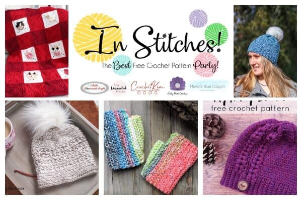 In Stitches - Link up Party #29