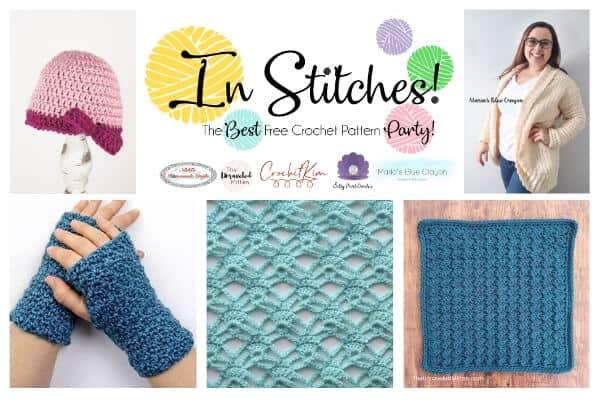 In Stitches #31 Hosts