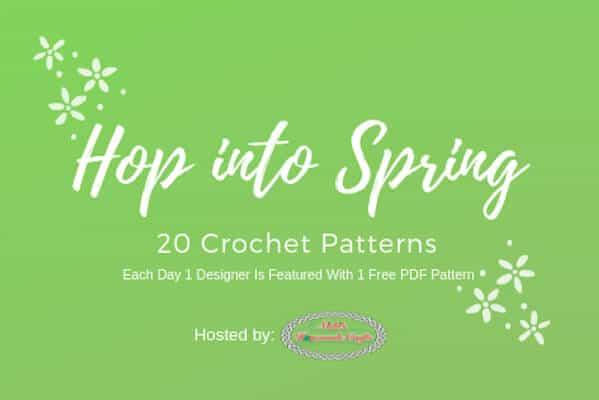 Hop into Spring Crochet Patterns