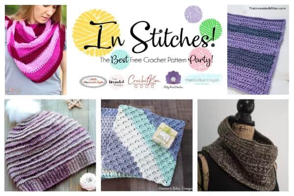 In Stitches Hosts 33