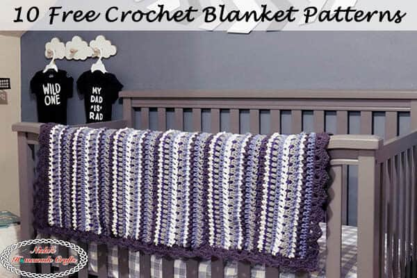 redheart free crochet patterns