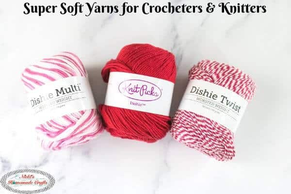 Soft Yarn Collection