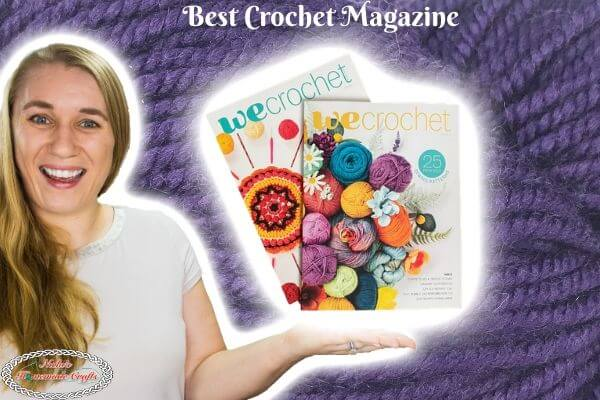 Best Crochet Magazine