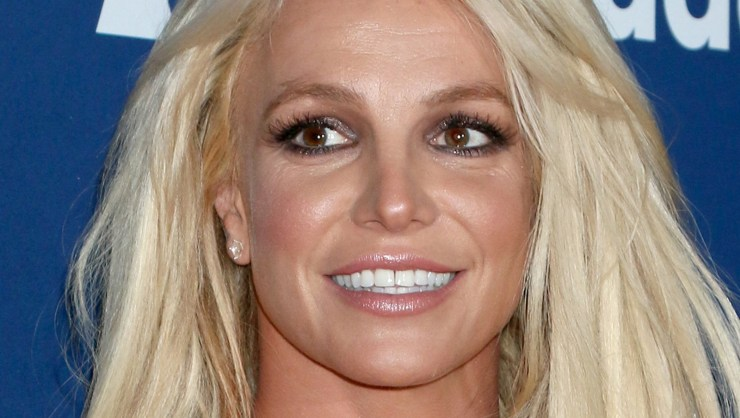 Fans Are Becoming Increasingly Concerned About Britney Spears. Here's Why