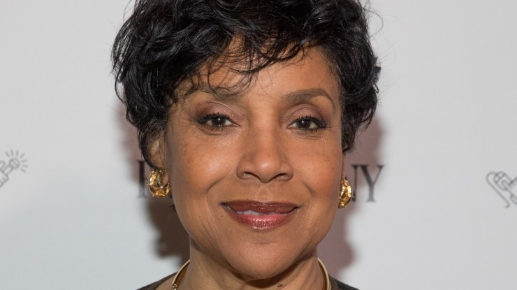 Here's How Much Phylicia Rashad Is Really Worth