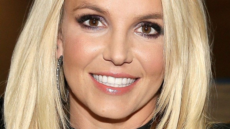 The Real Reason Britney Spears Deleted Her Instagram Account