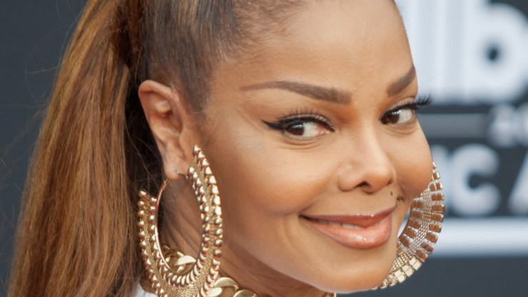 What We Know About Janet Jackson's First Album In Six Years