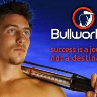 Bullworker Exercise Training Wallchart