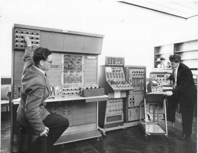 IBM RPG Programming Language