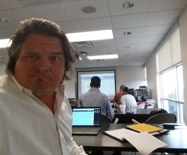 programmer modernization project war room