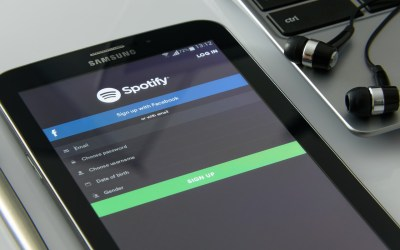 Is Spotify wedding music a BAD idea?