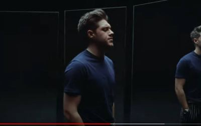 Is this THE wedding song of 2020? (Niall Horan – Put A Little Love On Me)