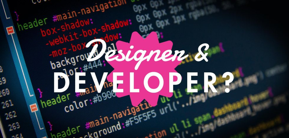 Why Designers Should Learn to Code