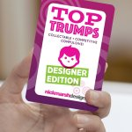 Top Trumps Designer Edition