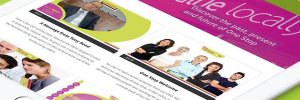 Digital Induction Responsive Website