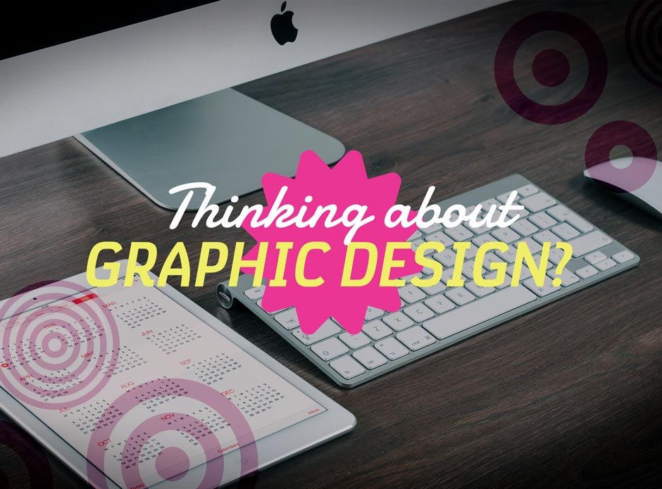 Follow Your Dreams as a Graphic Designer
