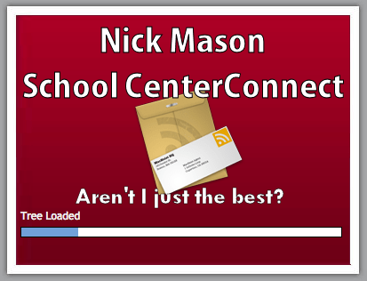 SchoolCenter Connect