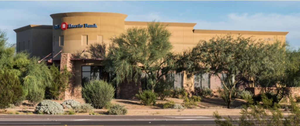BMO Harris - 21911 N Scottsdale Road