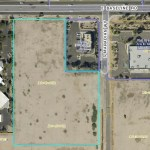 SOLD: 4.89 Acres Commercial Land