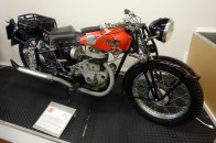Bianchi 1935 500 cc from Italy