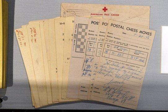 postal chess moves