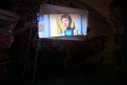 Projecting the film - has it really been 20 years?