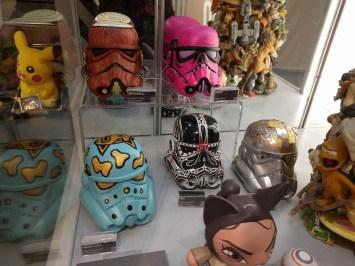 storm trooper helmets