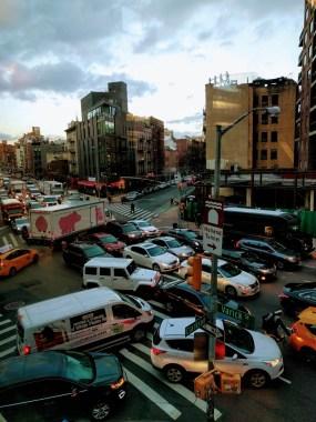 Make America Traffic'd Again.