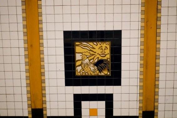 cock tiles