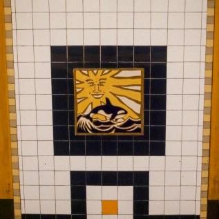 killer whale tiles