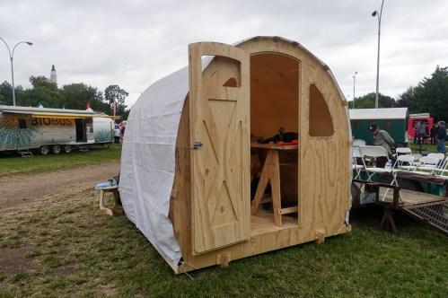 Shelter 2.0