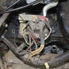 2001 7 3 Powerstroke Glow Plug Relay Wiring Diagram Pontoon Boat Idi 32