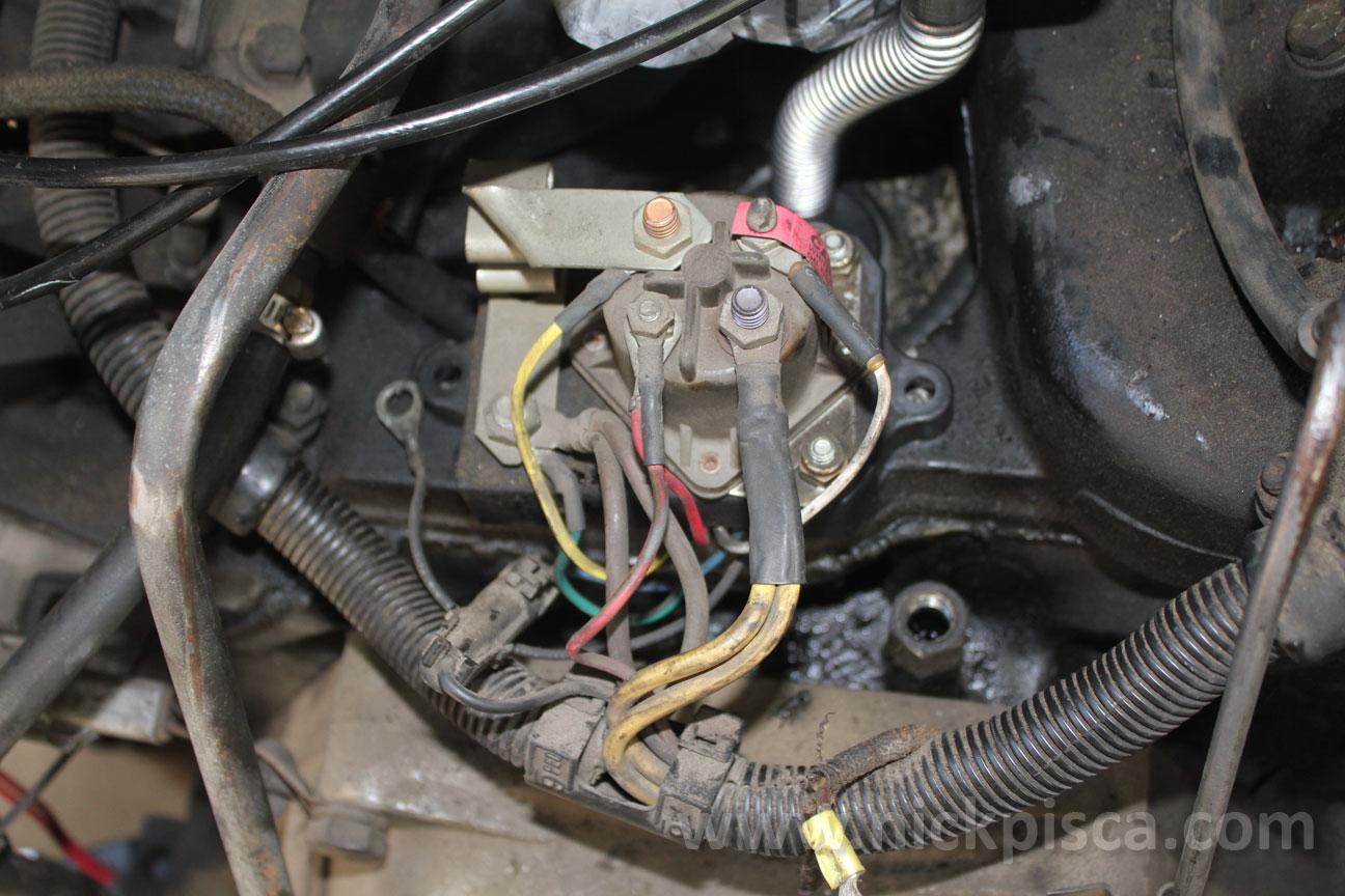 hight resolution of 7 3 idi glow plug wiring diagram 32 wiring diagram ford glow plug diagram ford glow