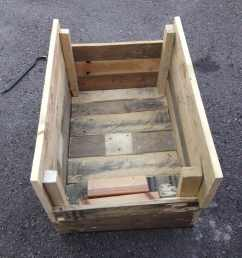 diy planter box design [ 960 x 1280 Pixel ]