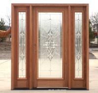 Patio Door Clearance Special