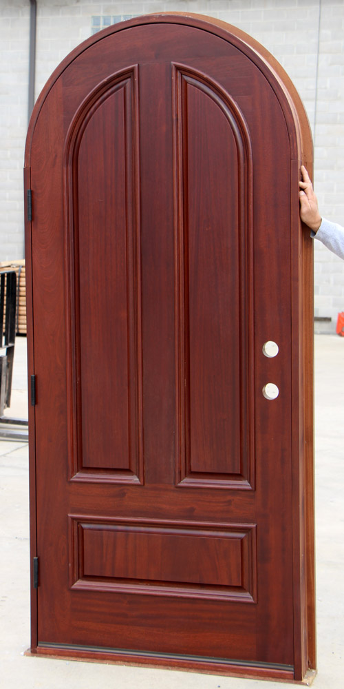 Arch Exterior Doors CL 45
