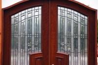 Arched Doors & Arched Interior Door