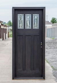 Single Doors & House Door Texture