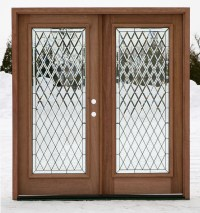 Exterior Double Doors |Full-lite Double Doors