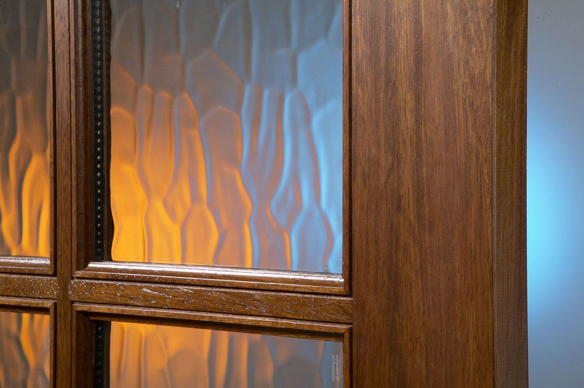 1Lite Flemish Glass Patio doors
