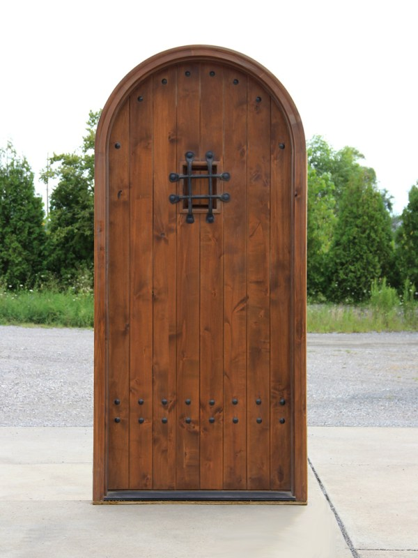 Tuscan Style Wood Front Doors Imgurl