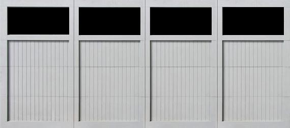Wood Overhead Garage Doors For Sale In Milwaukee Wisconsin NICKSBUILDING COM