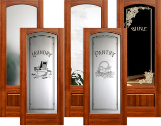 Five Panel Interior Doors 5 Panel Wood Doors Shaker