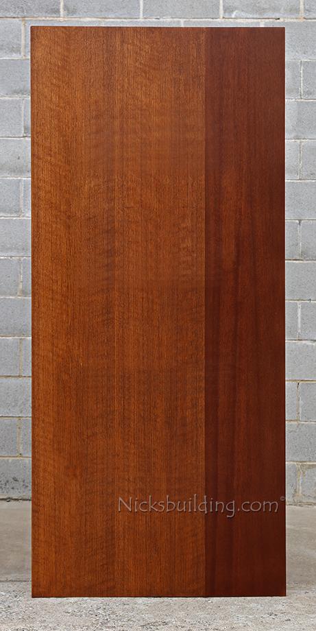 Modern Wood Interior Doors  Contemporary Interior Doors