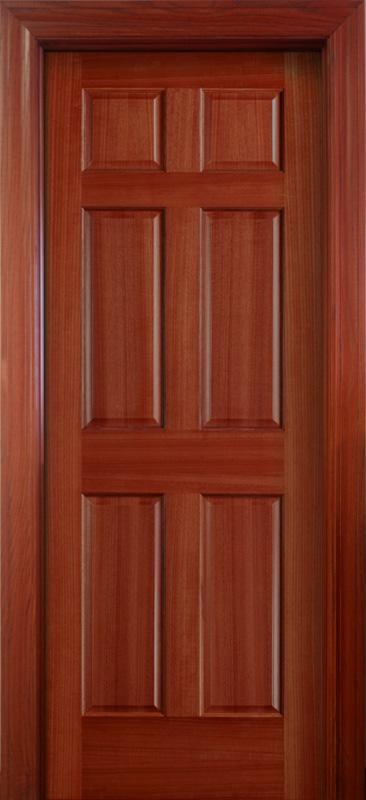 Interior Doors Wood