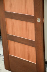 5 PANEL Shaker DOORS CHICAGO