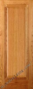 Victorian Oak Interior Doors